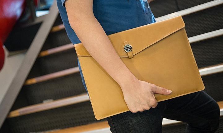 กระเป๋าสำหรับ-Laptops-REMAX-Leather--11